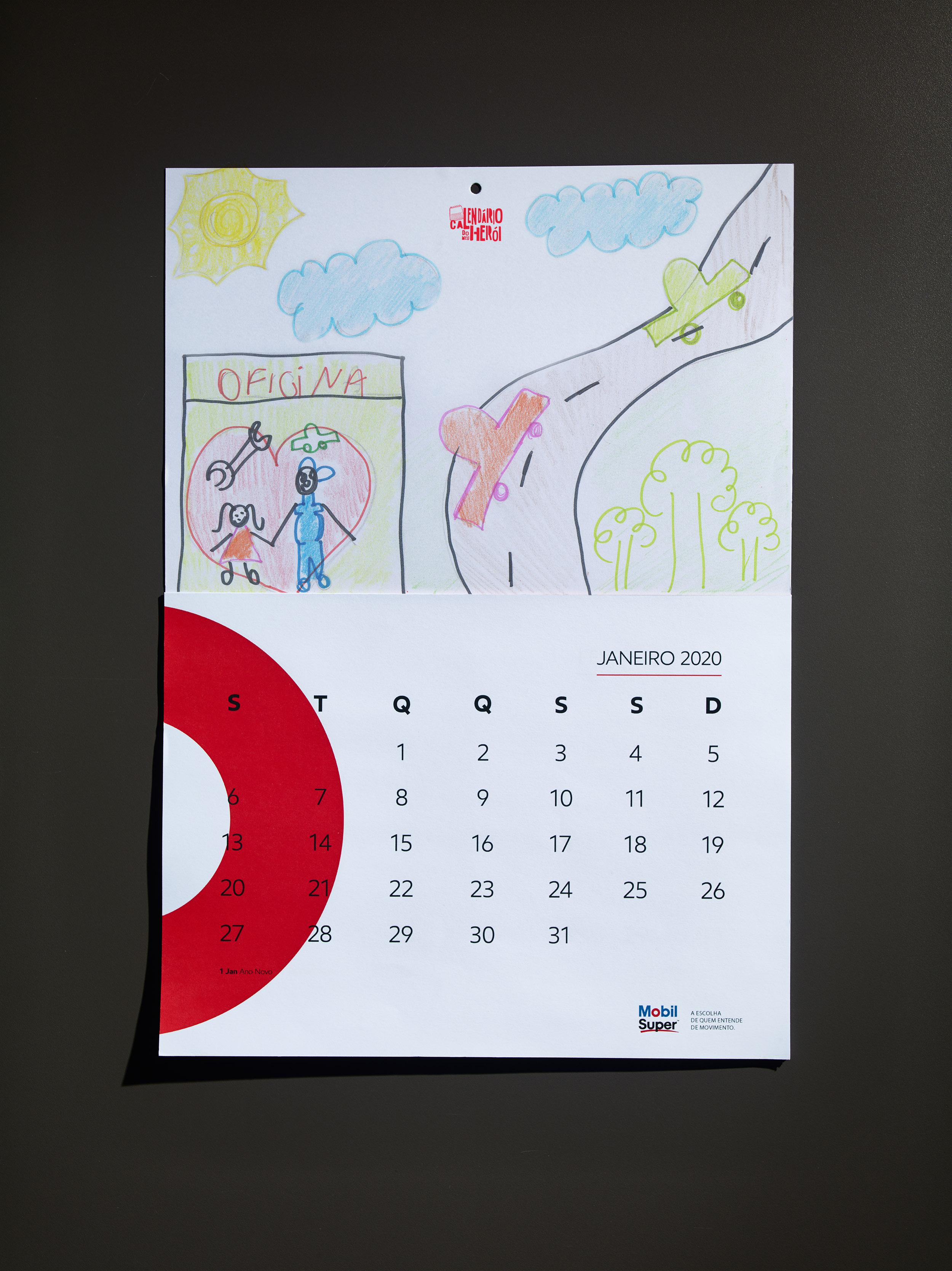 calendario 6